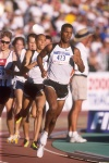 Steve Holman 2000 USA Olympic Trials Sacramento,CA 7-14-00 Photo: Brian J.Myers@Photo Run
