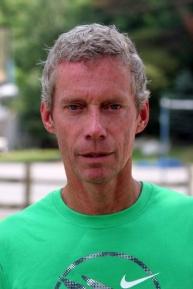 Stephen Shaklee