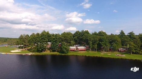 Camp Canadensis sits in the heart of the Poconos less than 2 hours from  Philadelphia and New York City. If you would like to use a GPS for  directions to ...
